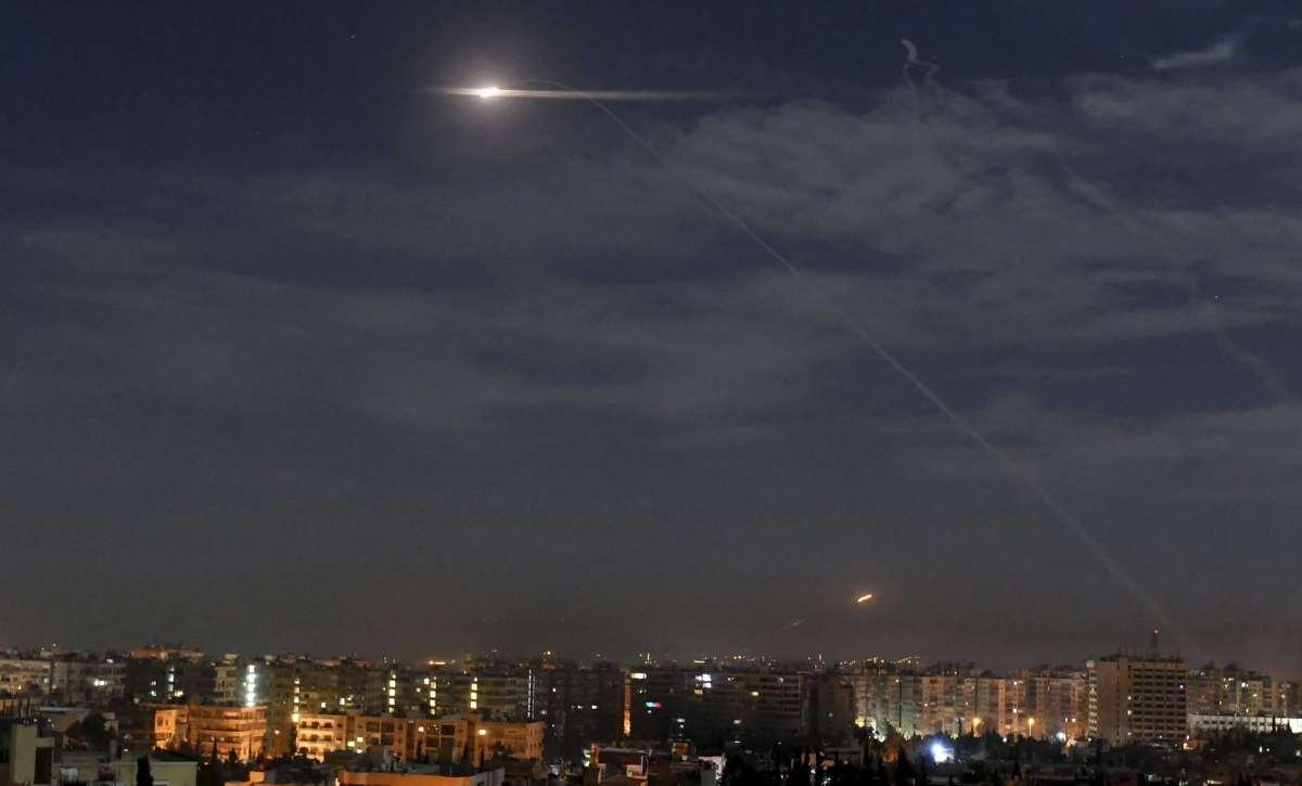 Israele attacca siti militari iraniani in Siria... e lo ammette pubblicamente