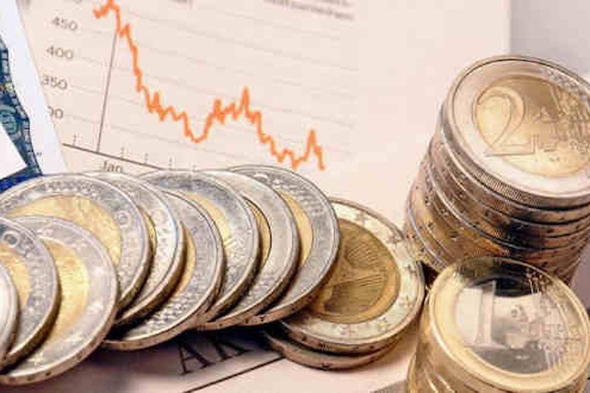 I mercati valutano il rischio concreto di un'altra recessione