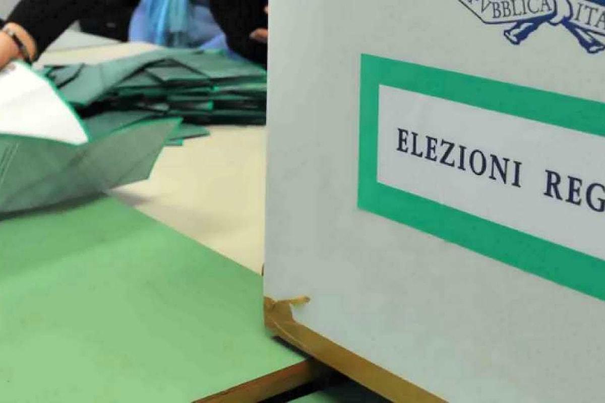 Gli abruzzesi al voto per le elezioni (nazional) regionali