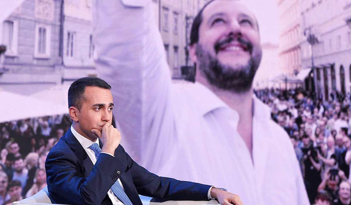 Salvini ironizza sulla Tav e Di Maio gli risponde così...