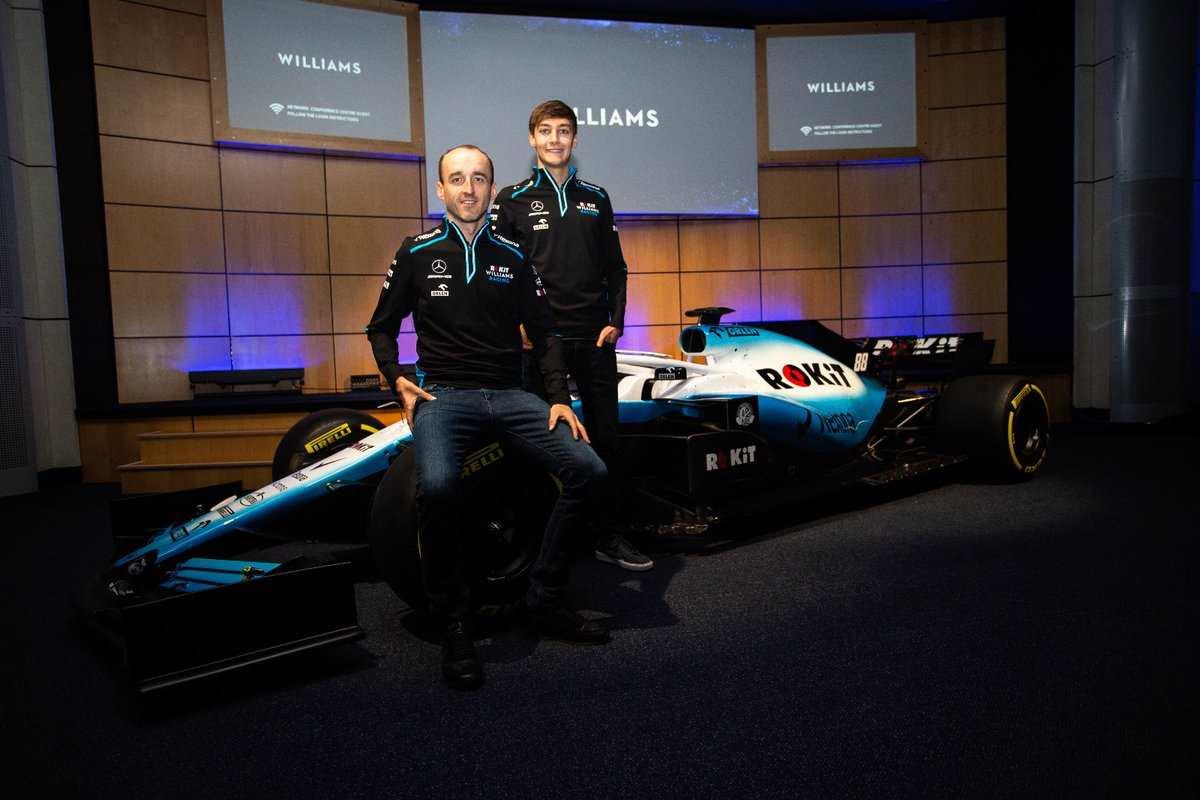 Dal 18 febbraio i primi test a Barcellona delle nuove vetture di Formula 1 2019