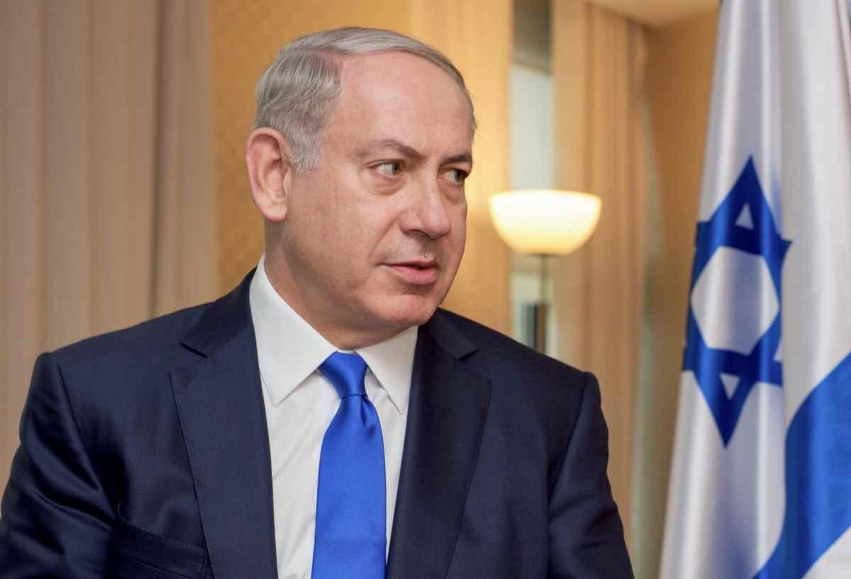 Israele, Benjamin Netanyahu incrimanto a poco più di un mese dalle elezioni politiche in cui è candidato