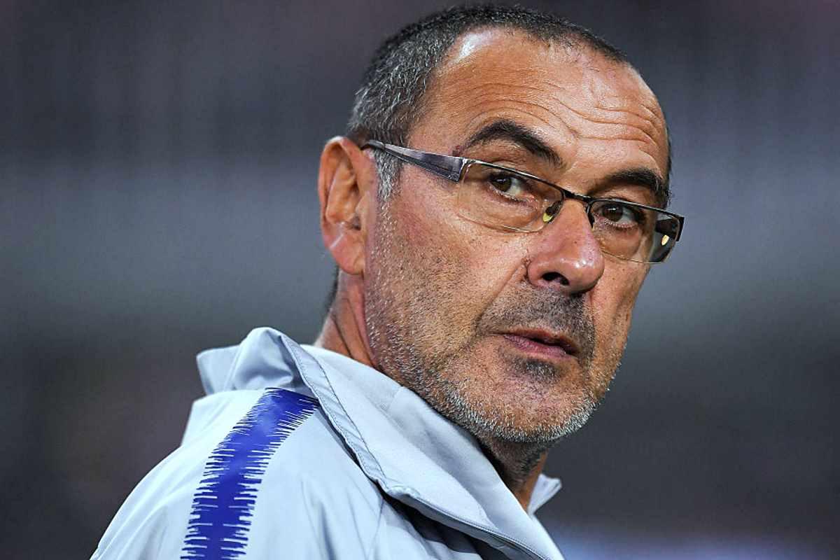 Gli abbonati del Chelsea mettono in vendita i loro posti per protestare contro Sarri