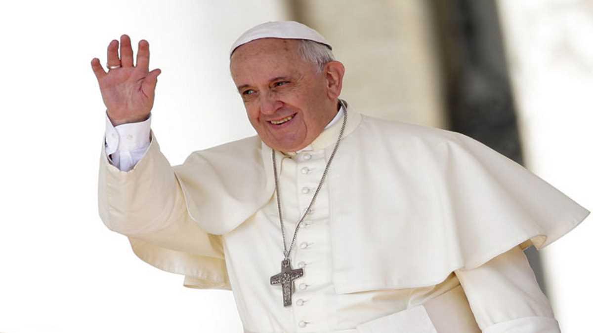 Inizia sabato il viaggio apostolico di Papa Francesco in Marocco