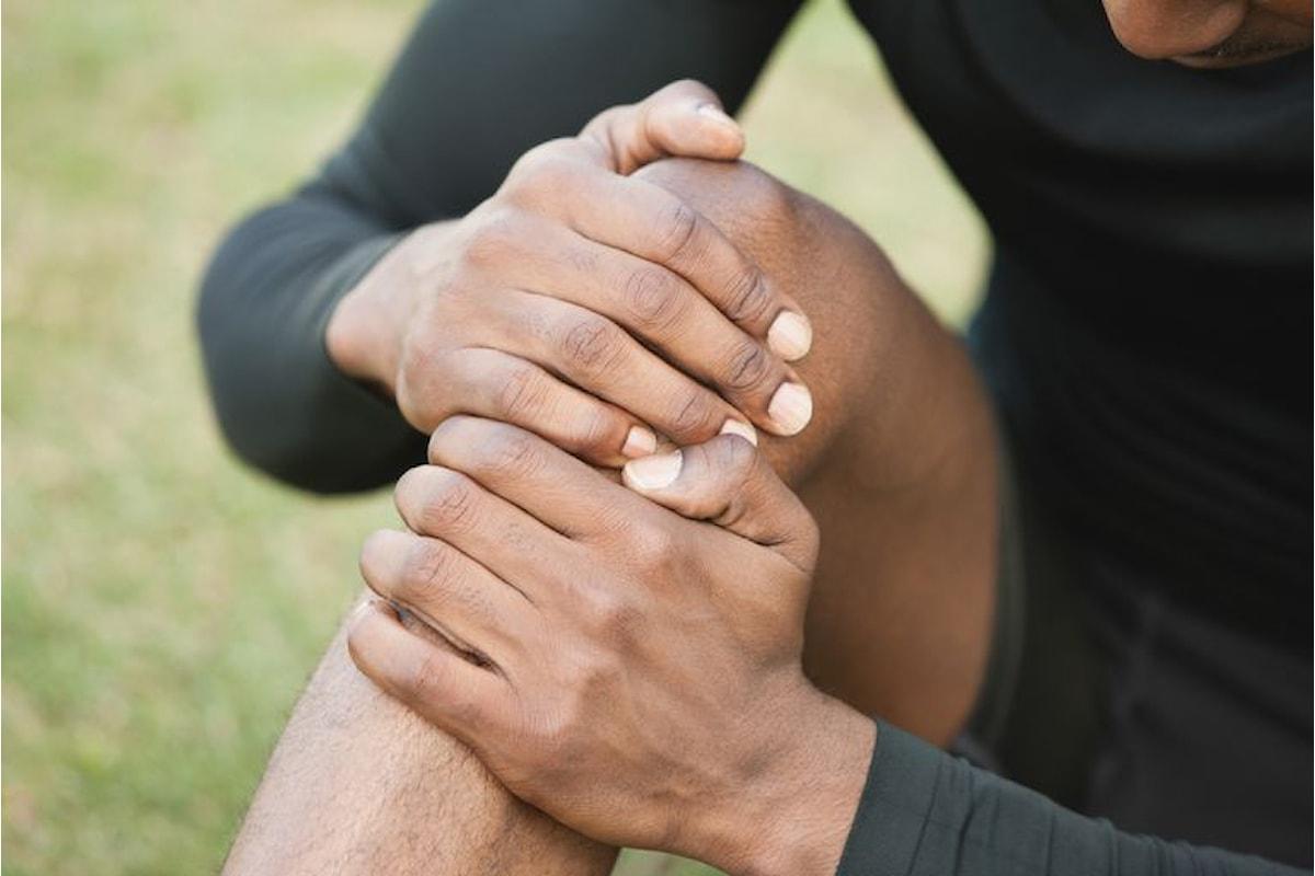 È possibile controllare il dolore dell'osteoartrosi col tramadolo che però potrebbe accorciare la speranza di vita