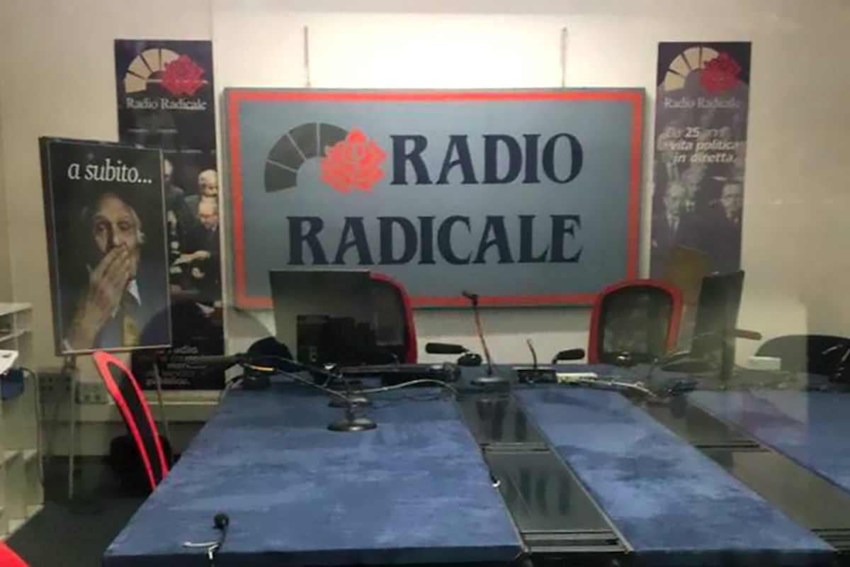 Crimi ha detto che il Governo non rinnoverà la convenzione con Radio Radicale