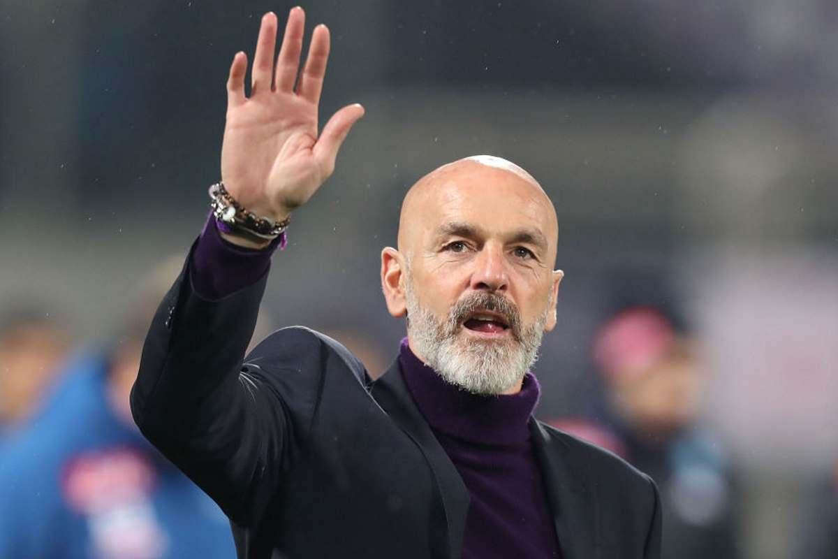 Fiorentina, dopo la sconfitta con il Frosinone, 48 ore per decidere se e come sostituire Pioli