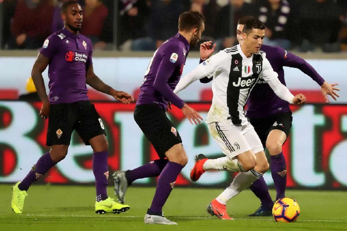 33esima giornata di Serie A, nuova occasione per la Juve di aggiudicarsi l'ottavo scudetto consecutivo