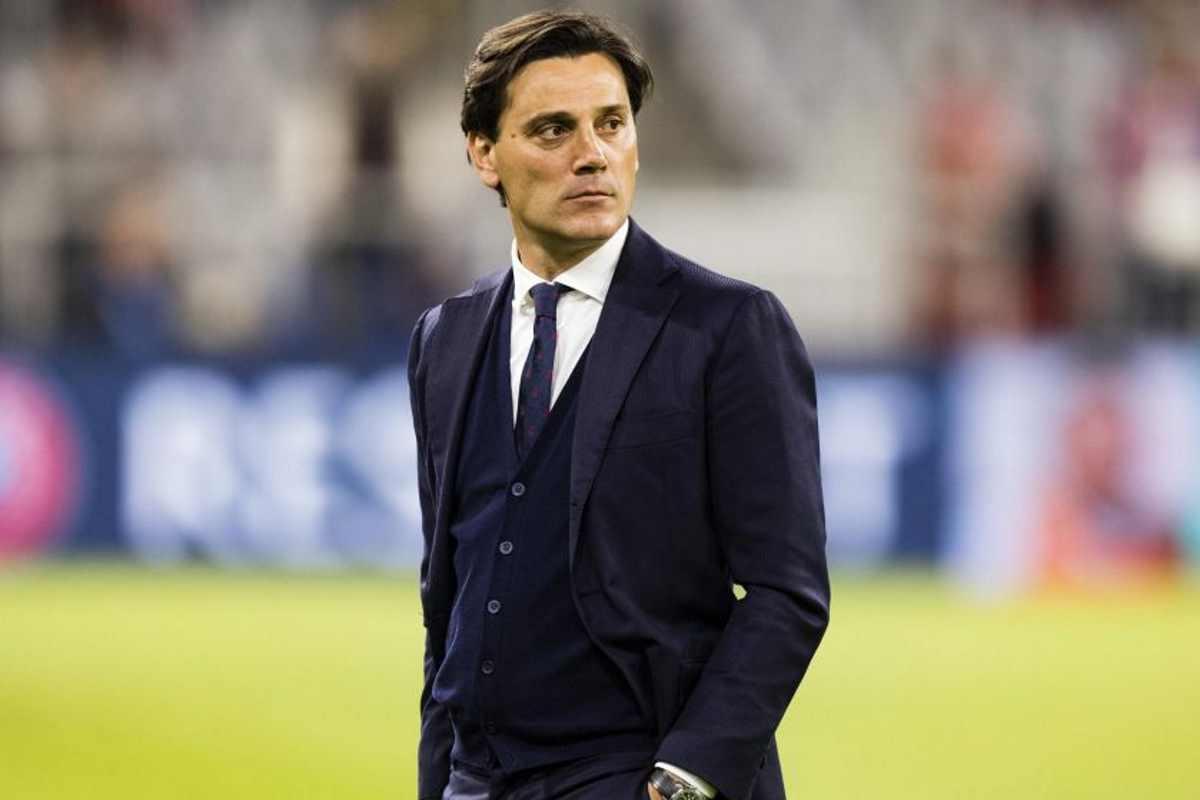 La Fiorentina decide per un ritorno al passato: sarà Montella a sostituire Pioli