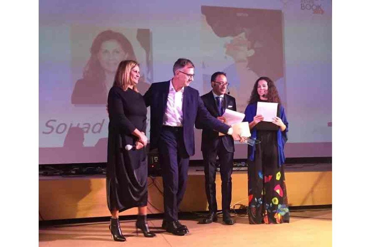 Aperto il bando del Premio Letterario Golden Aster Book