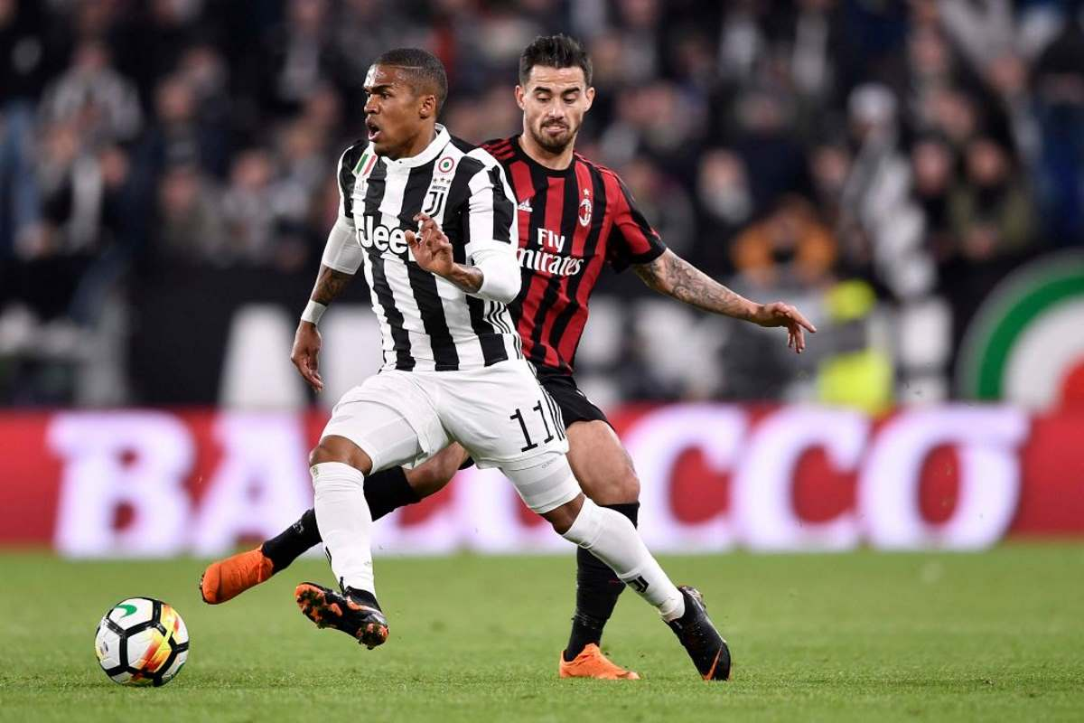 Juventus-Milan e Inter-Atalanta i big match della 31esima giornata di Serie A