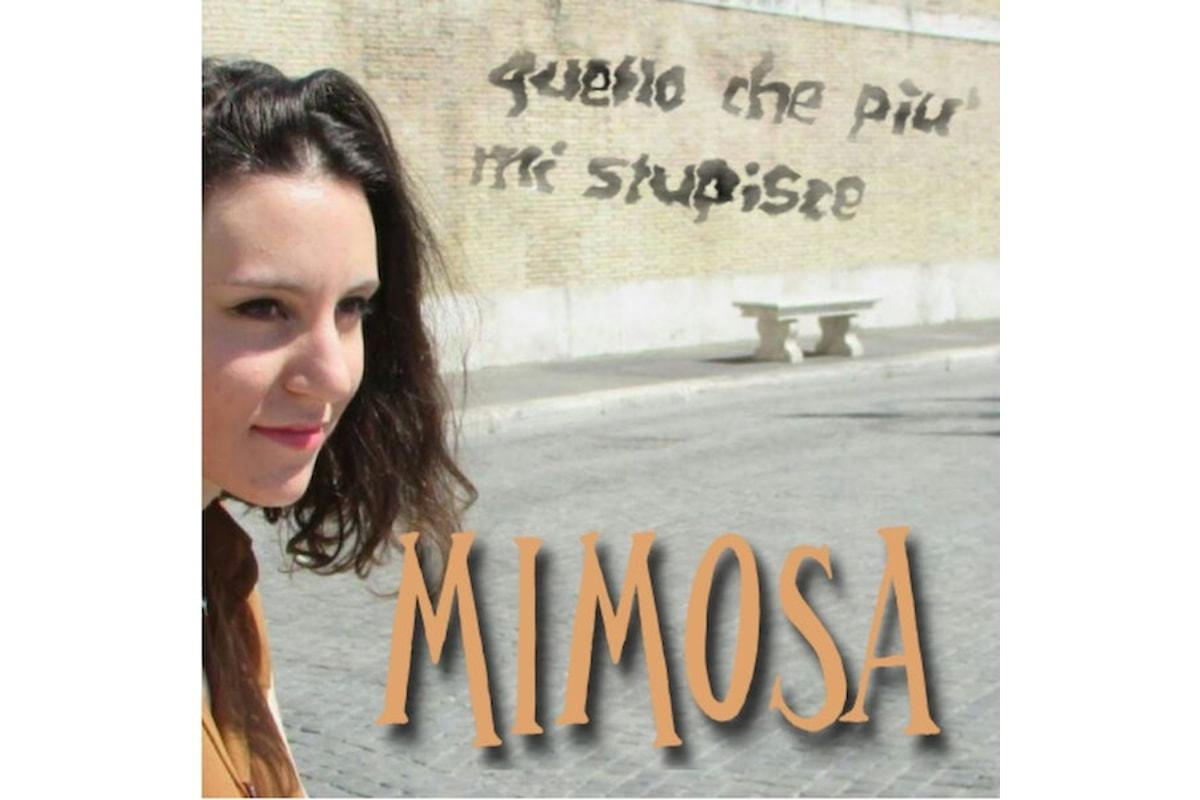 Mimosa, Quello che più mi stupisce