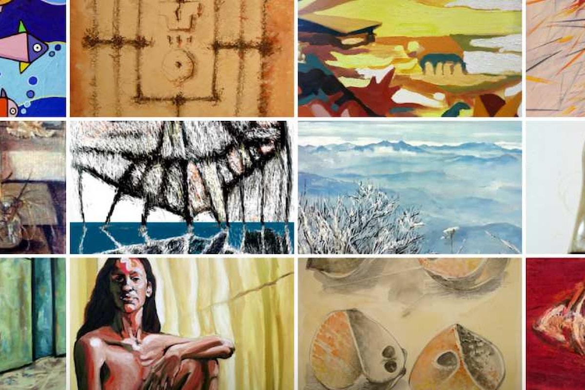 Cinquanta artisti liguri donano le loro opere per la lotta alla cecità