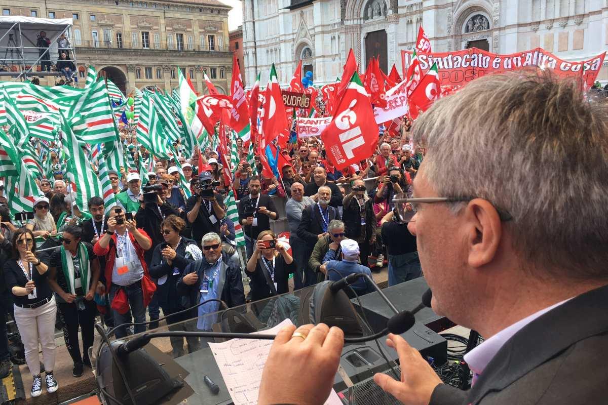 Il 1 maggio, Festa dei Lavoratori, è anche una festa antifascista