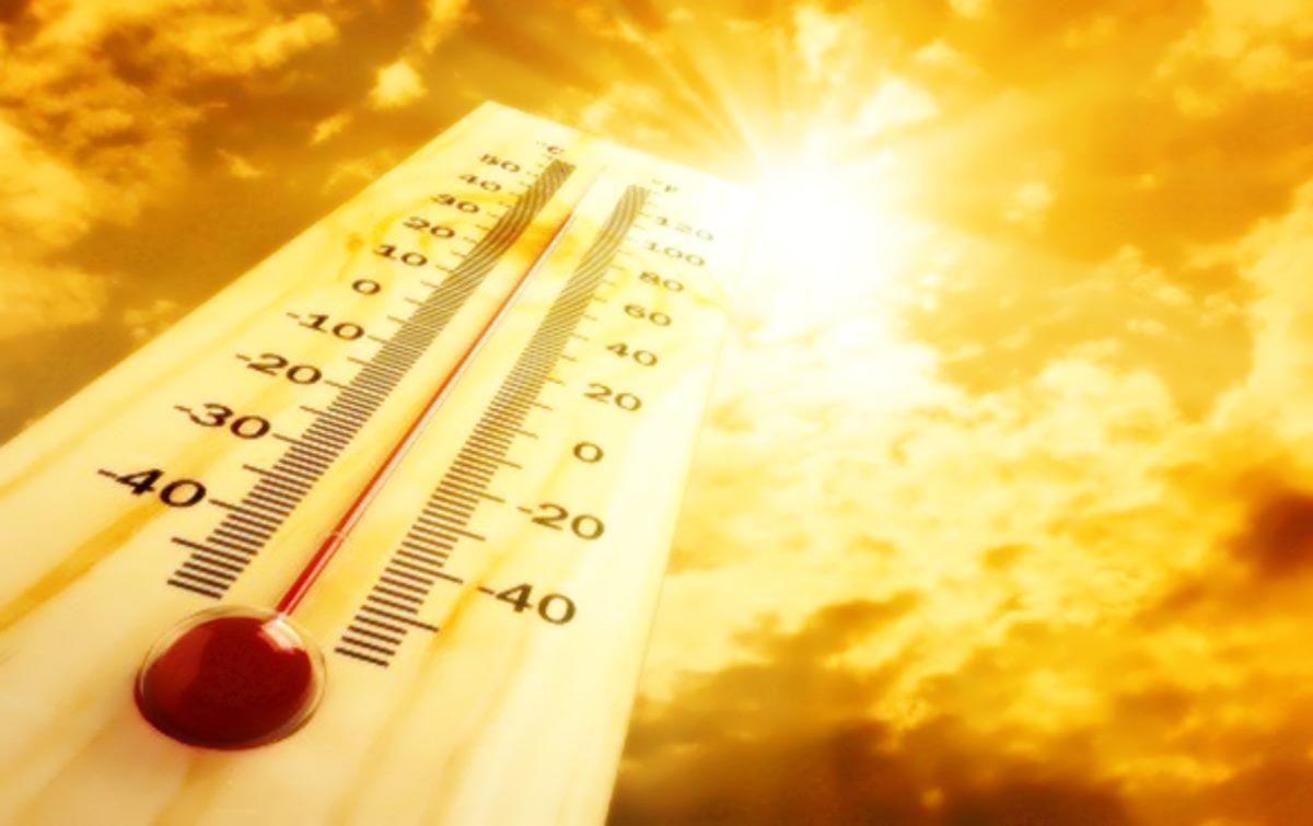 Ondata di caldo in tutta Europa: temperatura record nel sud della Francia