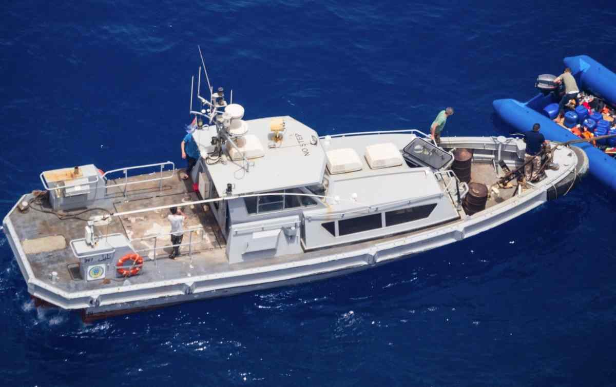Sea-Watch 3: in attesa di un porto sicuro