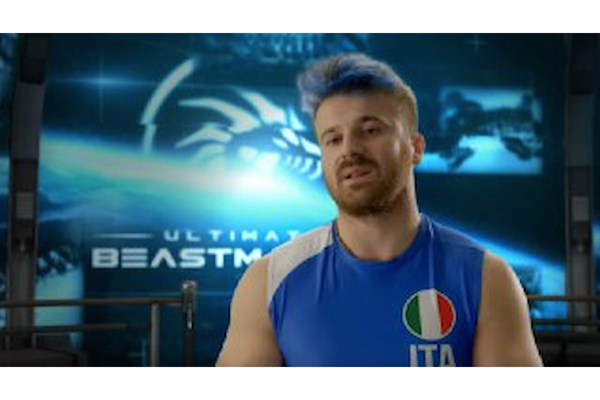 Elvis Gjeci dalla palestra a Hollywood: l'atleta gira una serie per Netflix
