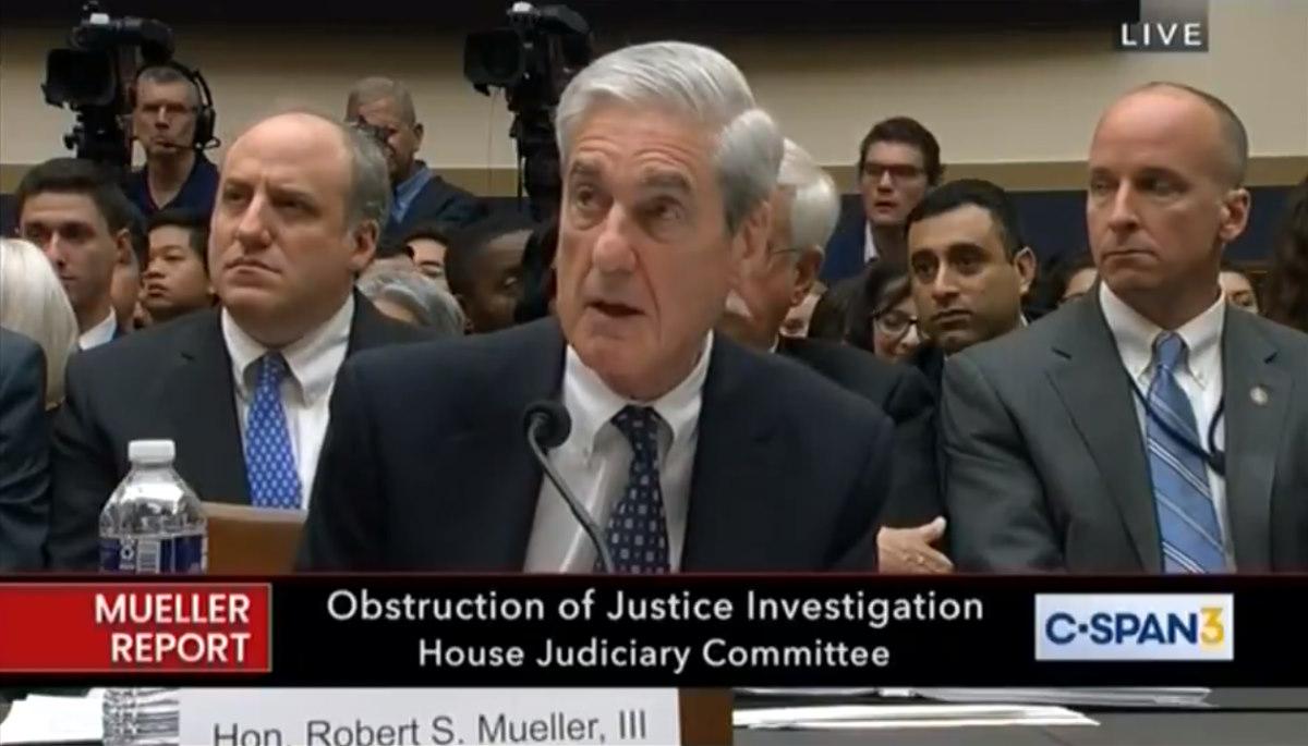 Mueller sull'inchiesta Russiagate: non ho scagionato Trump