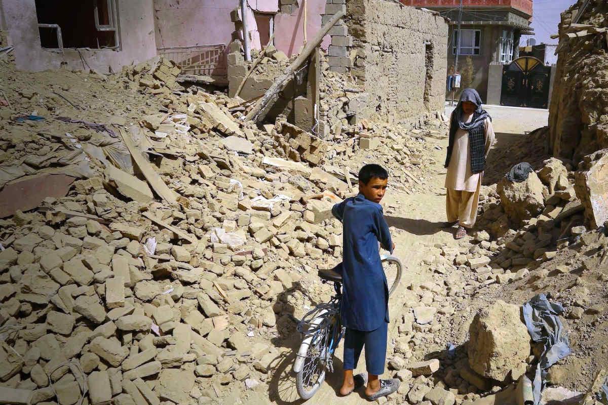 In Afghanistan è l'alleanza tra esercito e forze Nato a causare più morti tra i civili