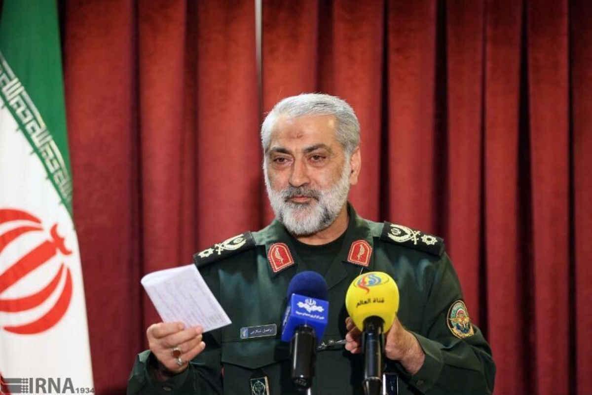 Un drone iraniano abbattuto dalla marina Usa nel Golfo Persico. L'Iran replica: era un drone americano
