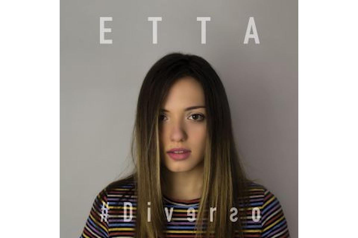 """Etta, """"LUCIDALABBRA"""" in concomitanza dell'estate arriva in radio il nuovo singolo della giovanissima cantante napoletana"""