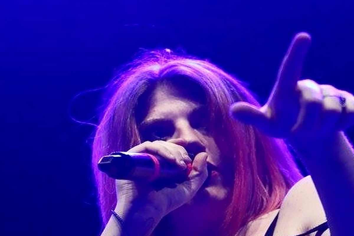 """Margherita Zanin, """"Non mi diverto se penso troppo"""" è il primo estratto dall'album """"Distanza in Stanza"""""""