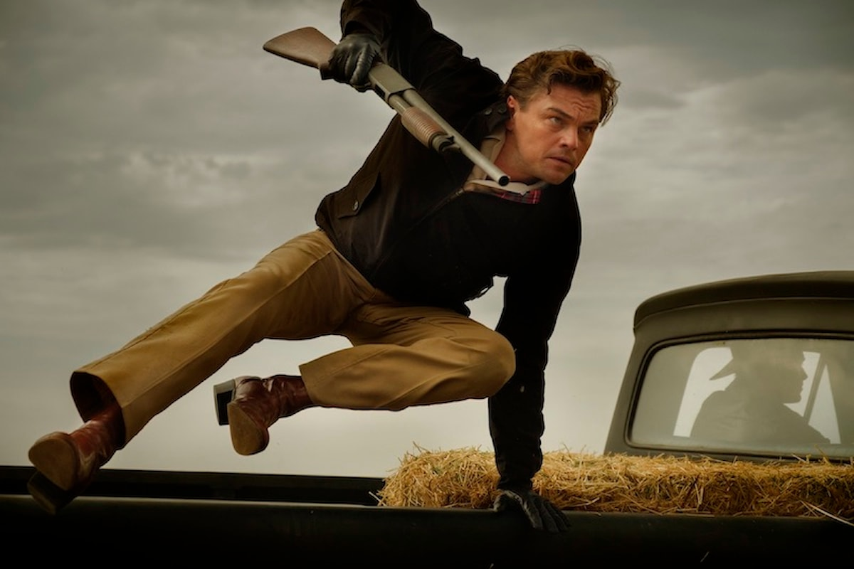 C'era una volta a... Hollywood: Il miglior film di Tarantino?