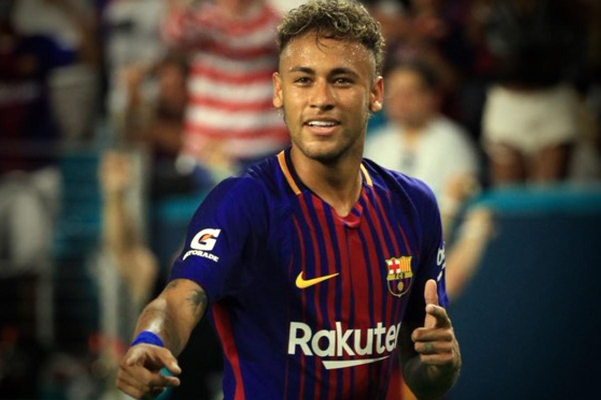 Il ritorno di Neymar al Barcellona legato all'ok di Dembelé per il trasferimento a Parigi