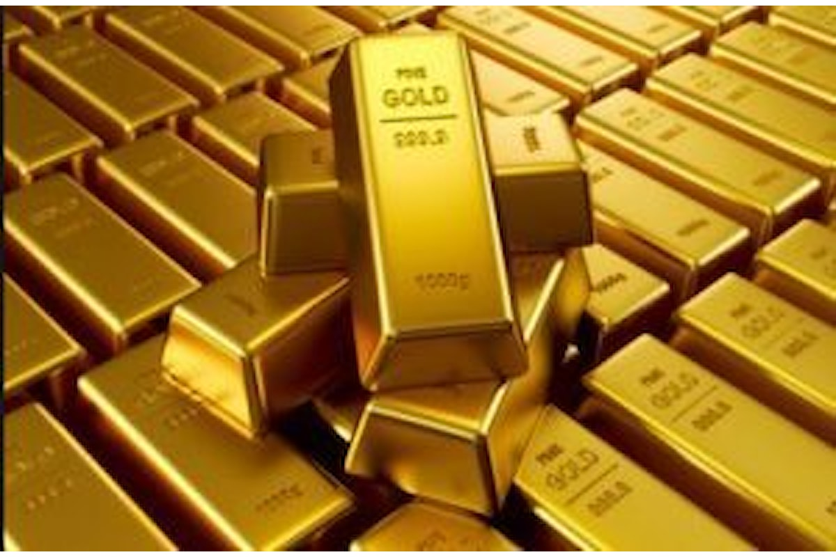 Mercati tesi dopo l'ultimo round Cina-USA. Oro ai massimi dal 2013