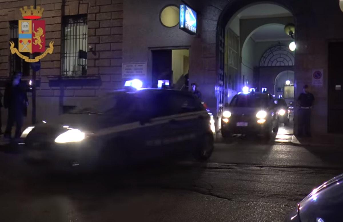 Arrestati i capi del tifo organizzato juventino su denuncia del club bianconero