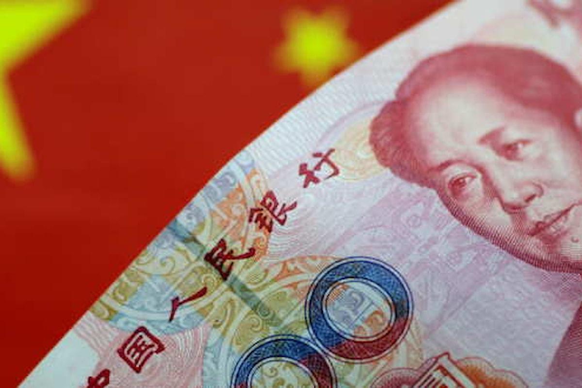 L'economia cinese sta cambiando: addio alla crescita super