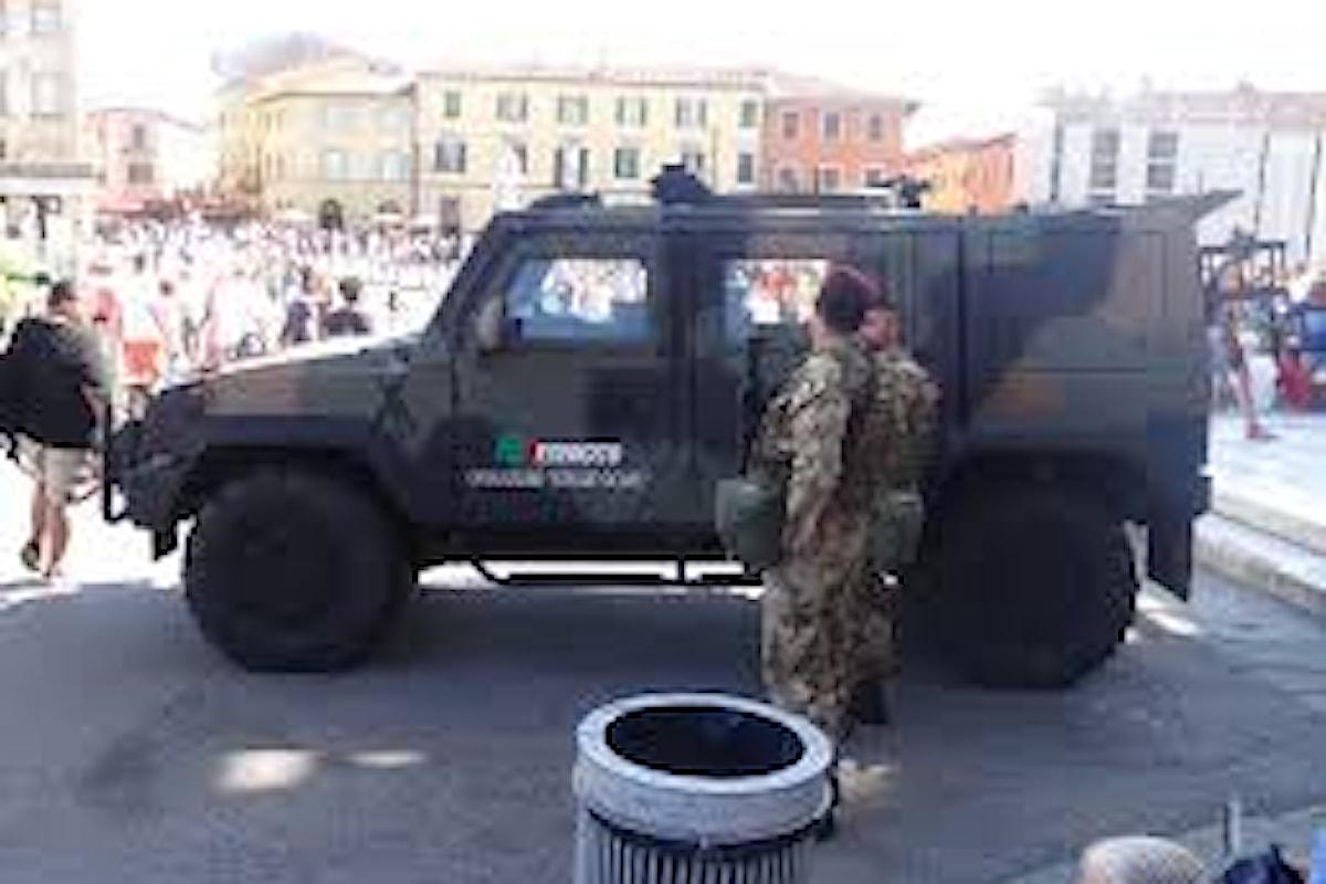 Milano, militare dell'Esercito aggredito da yemenita al grido di Allah Akbar