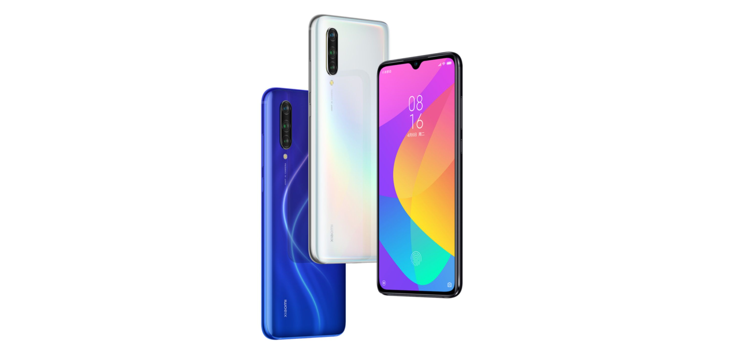 Lo Xiaomi Mi 9 Lite può già essere acquistato in preordine, ma non è ancora stato presentato ufficialmente!