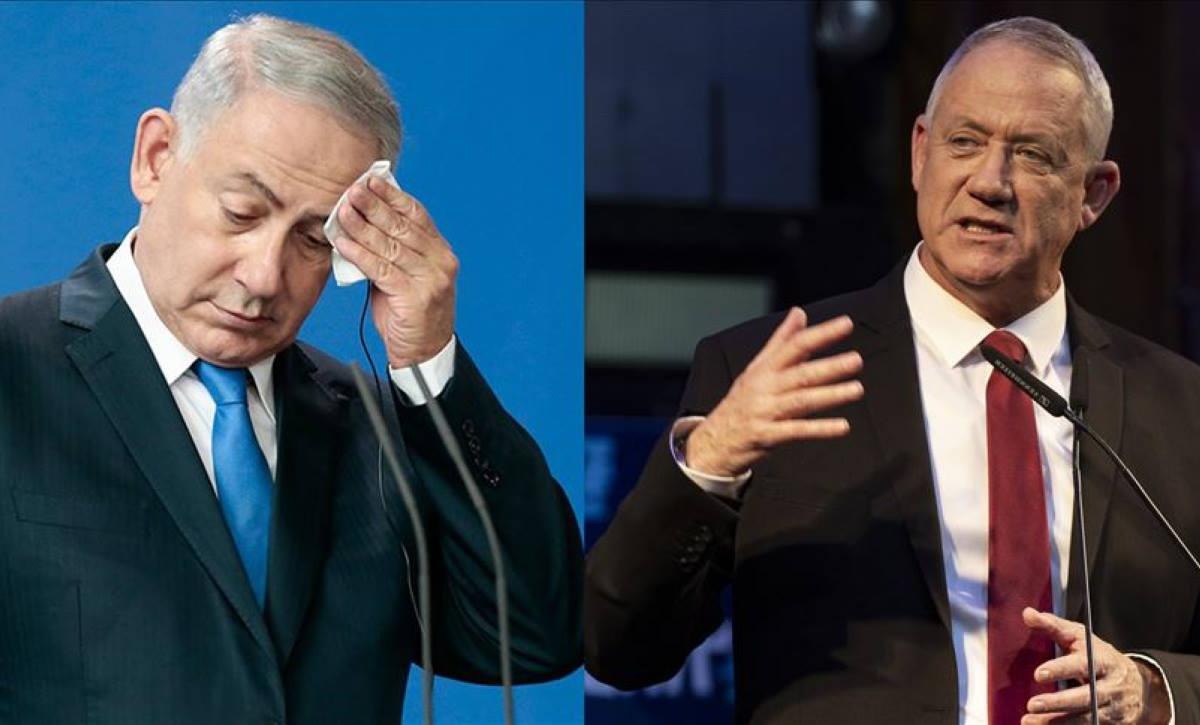 Israele, Benny Gantz vince le elezioni ma vi è incertezza sulla formazione del nuovo governo