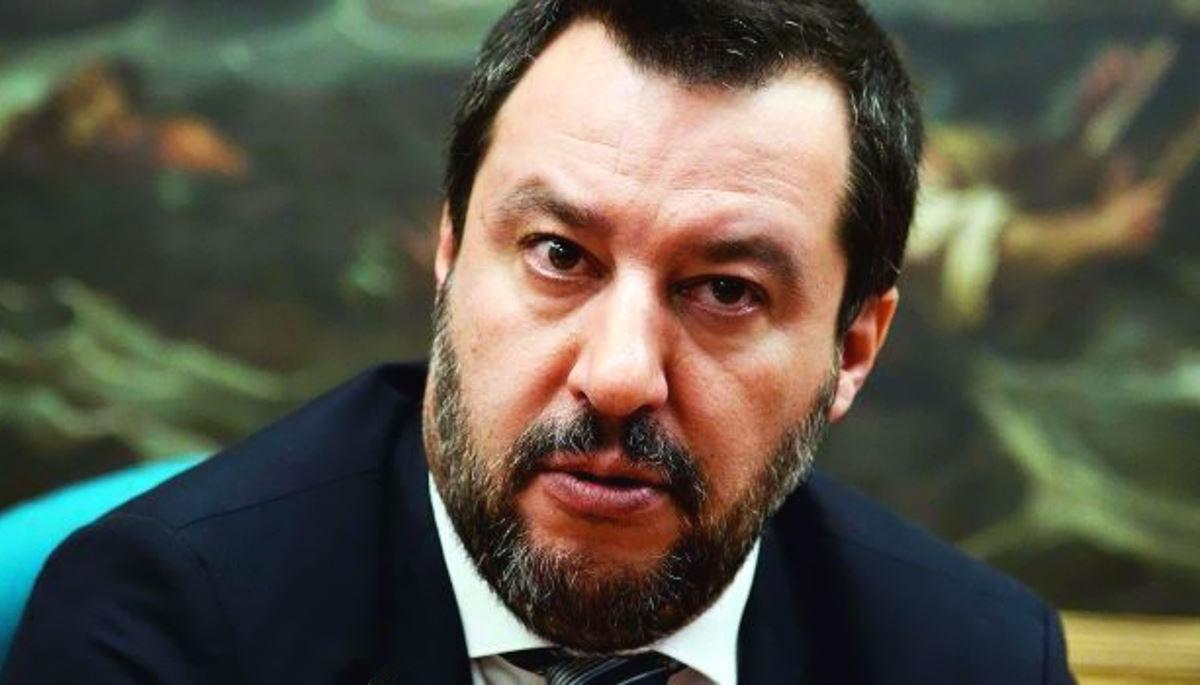 E adesso Salvini crede (o vuol far credere?) che la Brexit sia in vigore