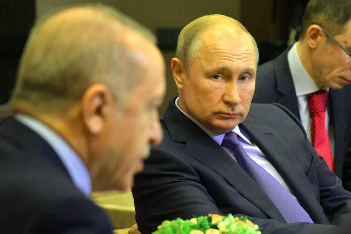 Estesa la tregua nella Siria del nord, stavolta con un nuovo accordo tra Erdogan e Putin