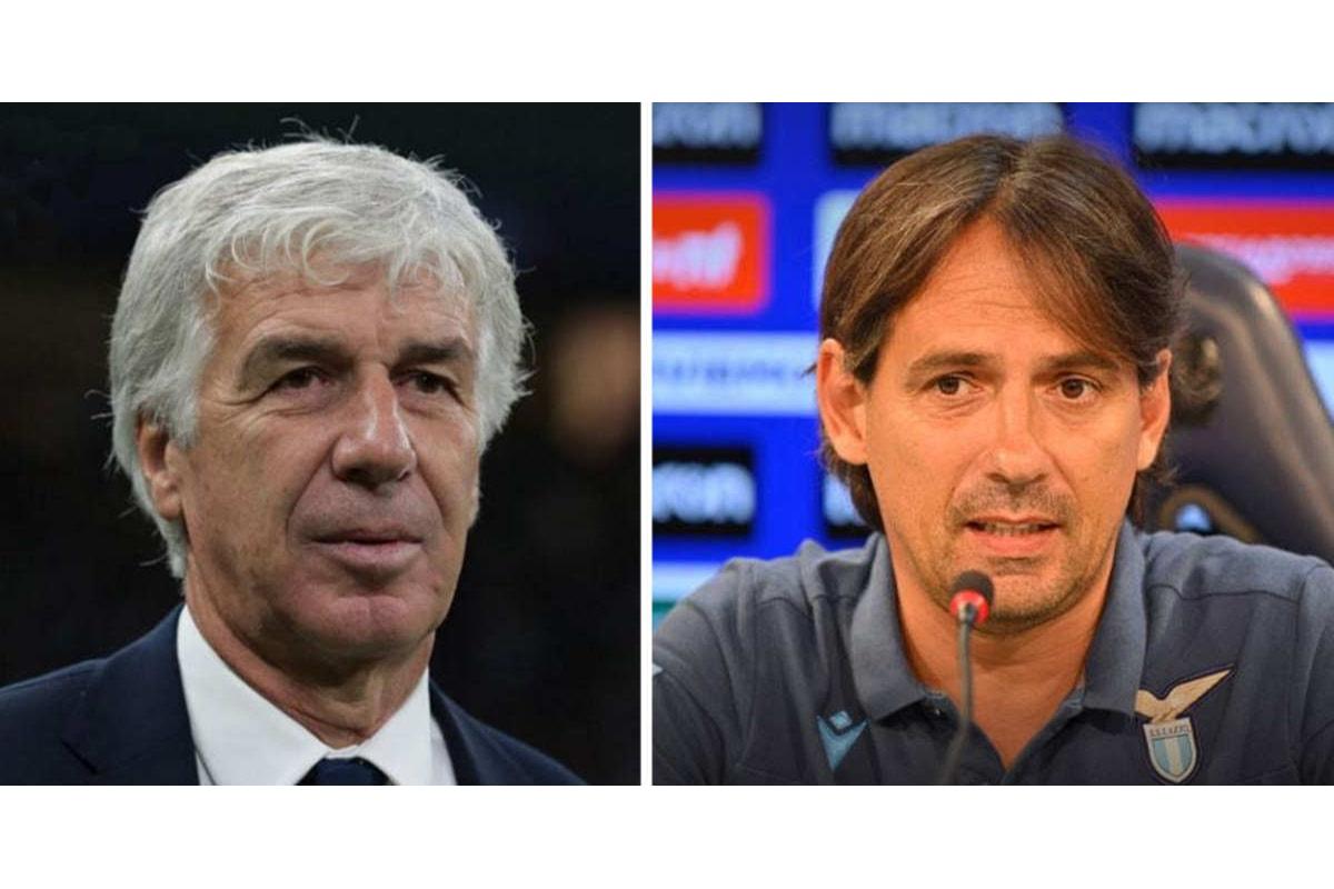 All'Olimpico spettacolare 3-3 tra Atalanta e Lazio nel primo incontro dell'8.va giornata di Serie A