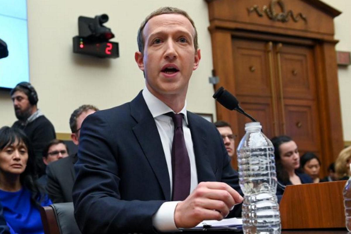 Zuckerberg: Libra non è più un progetto (solo di) Facebook