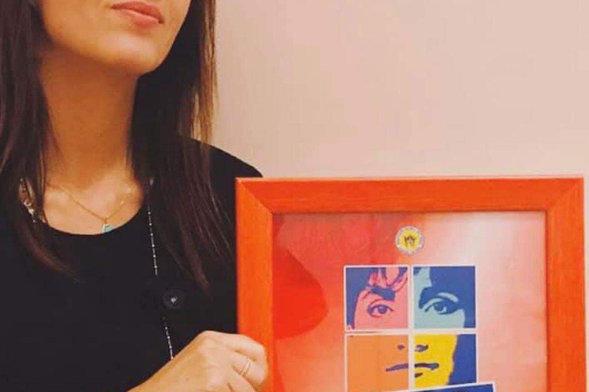 Alessandra Nicita con Per nessun motivo al mondo riceve Premio Giancarlo Bigazzi 2019