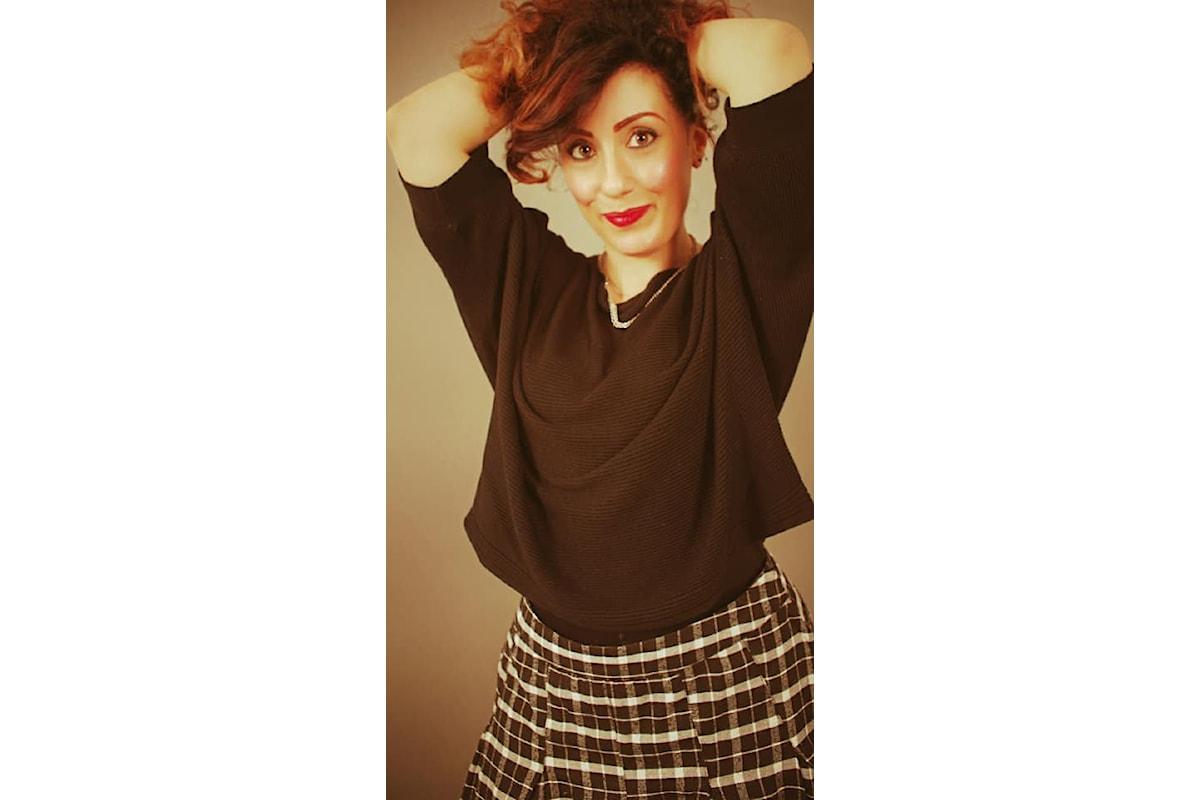 Passioni senza fine 2.0: ecco l'attrice e doppiatrice Danila Tropea, sarà Angelica