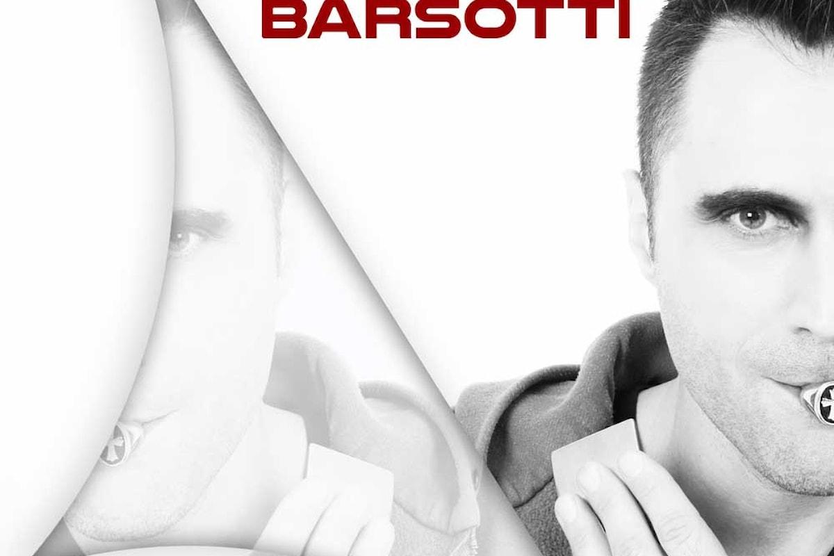 Daniele Barsotti: online il video di Luci stroboscopiche a Londra