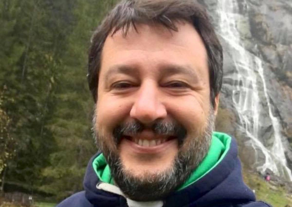 La rinuncia di ArcelorMittal è per Salvini un altro fallimento di questo governo, ma dalla maggioranza gli ricordano che la responsabilità è sua