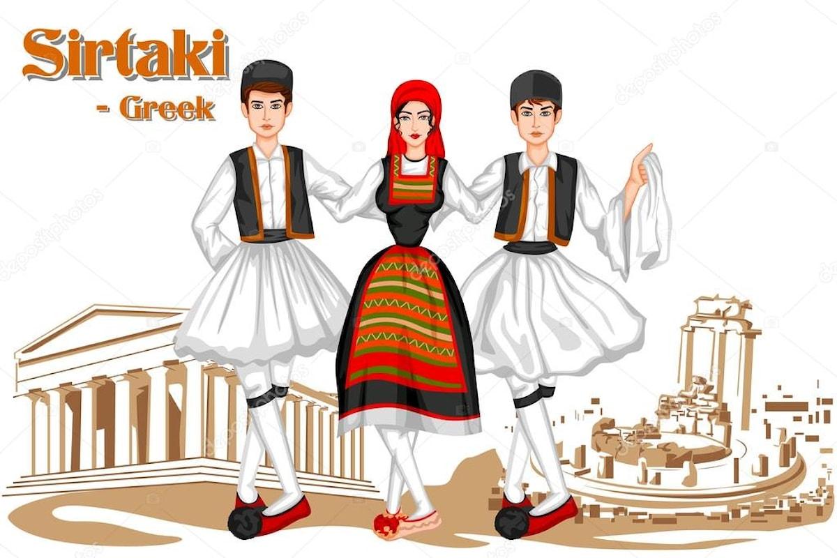 Amore & Viaggi - Piccola storia di ordinario turismo - Grecia poco omerica