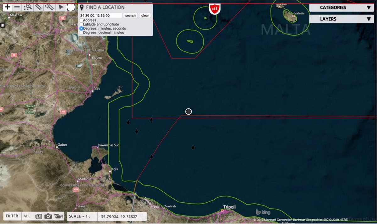 Anche Malta ha un patto con Tripoli per far riportare i migranti in Libia