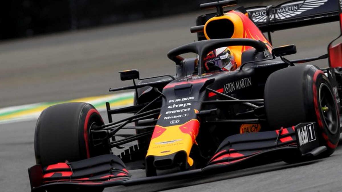 Formula 1, Verstappen vince in Brasile e grazie al disastro di Vettel è adesso al terzo posto nel mondiale