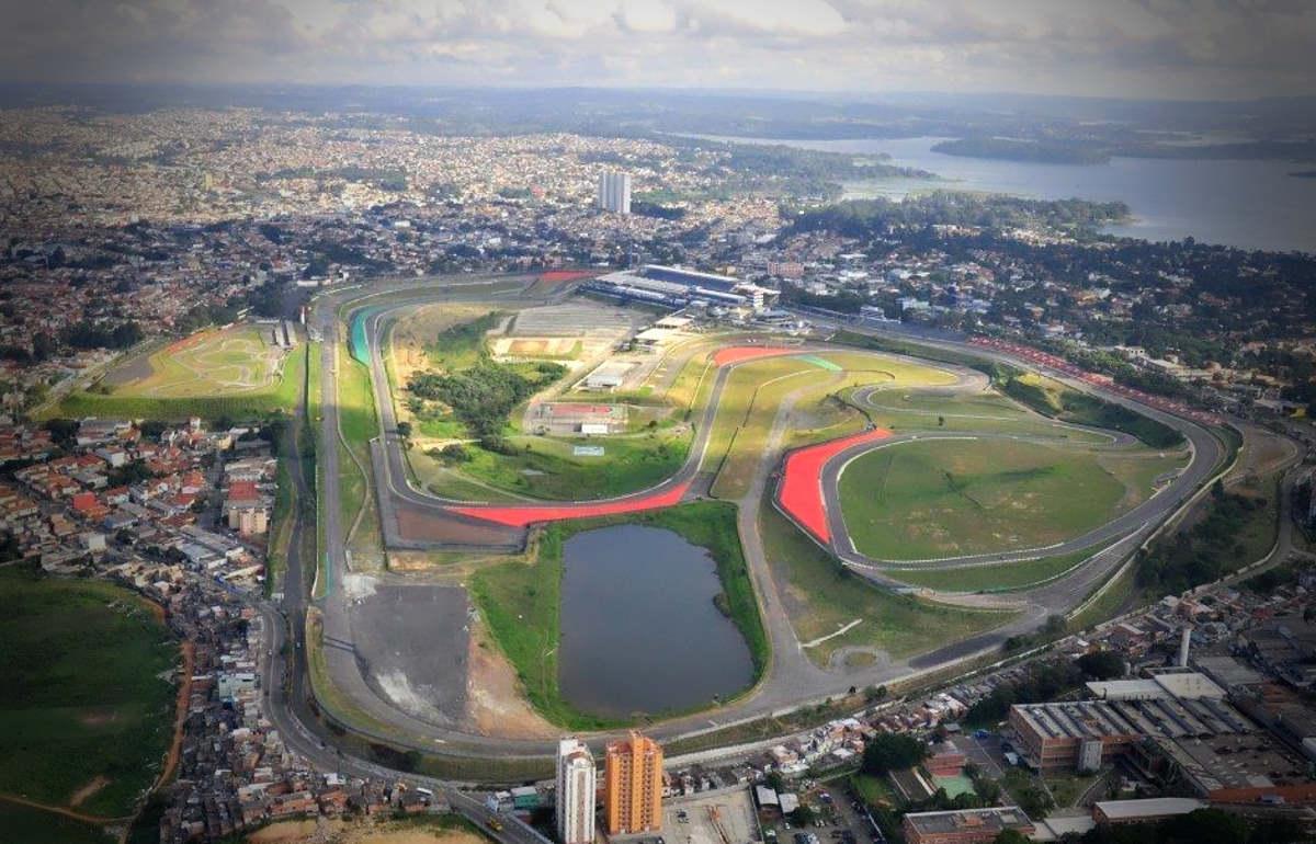 Formula 1, domenica in Brasile la penultima gara della stagione
