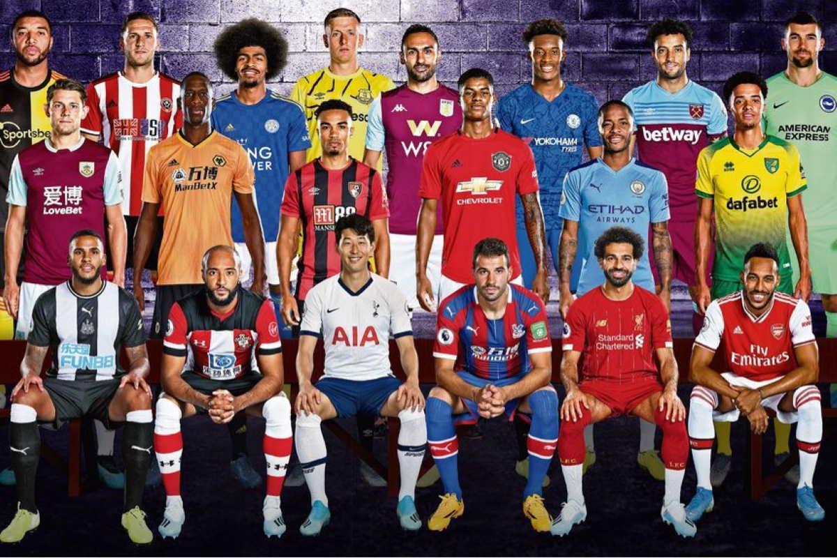 Premier League: 1,3 miliardi di sterline la spesa dei tifosi per seguire la stagione 2019/2020