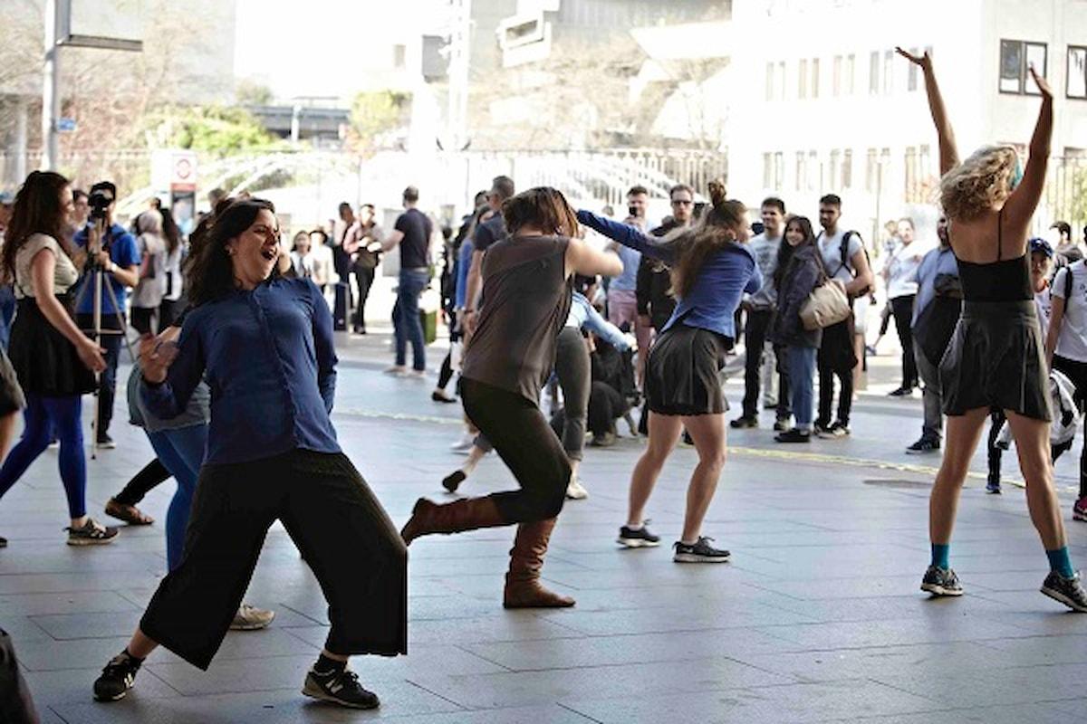 CONTEMP-HUMANITY, drammaturgia contemporanea, teatro urbano, stand up comedy, danza urbana, teatro di figura, memoria dei luoghi, internazionalità e innovazione