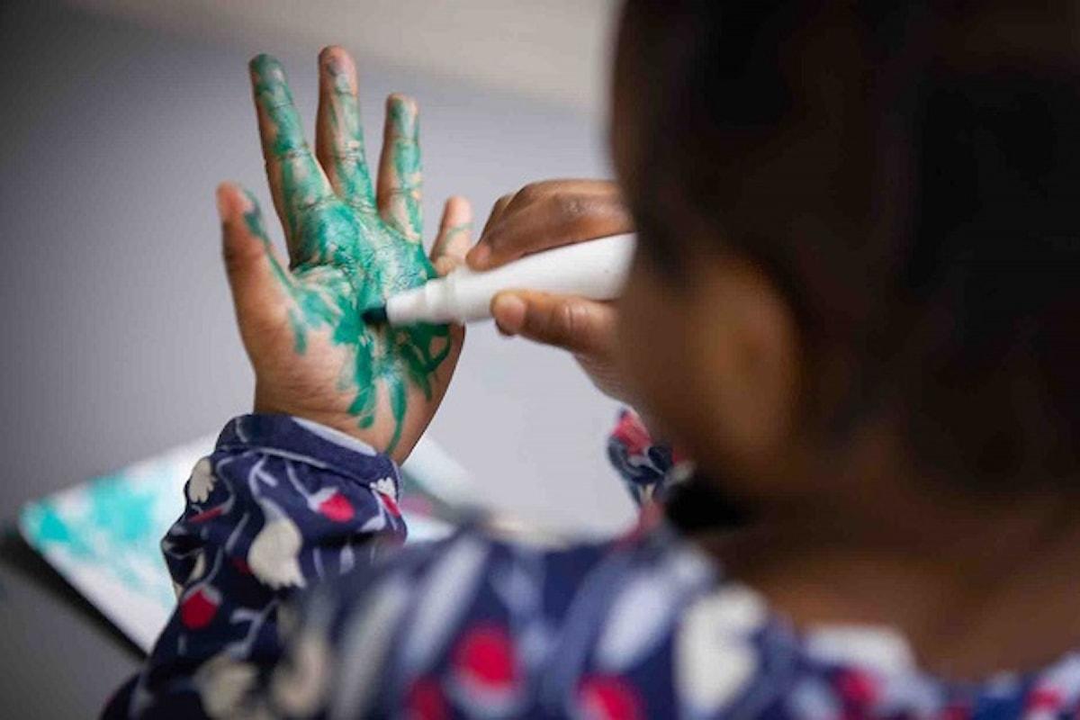 Ad Industrie Fluviale inizia un weekend di percorsi sensoriali