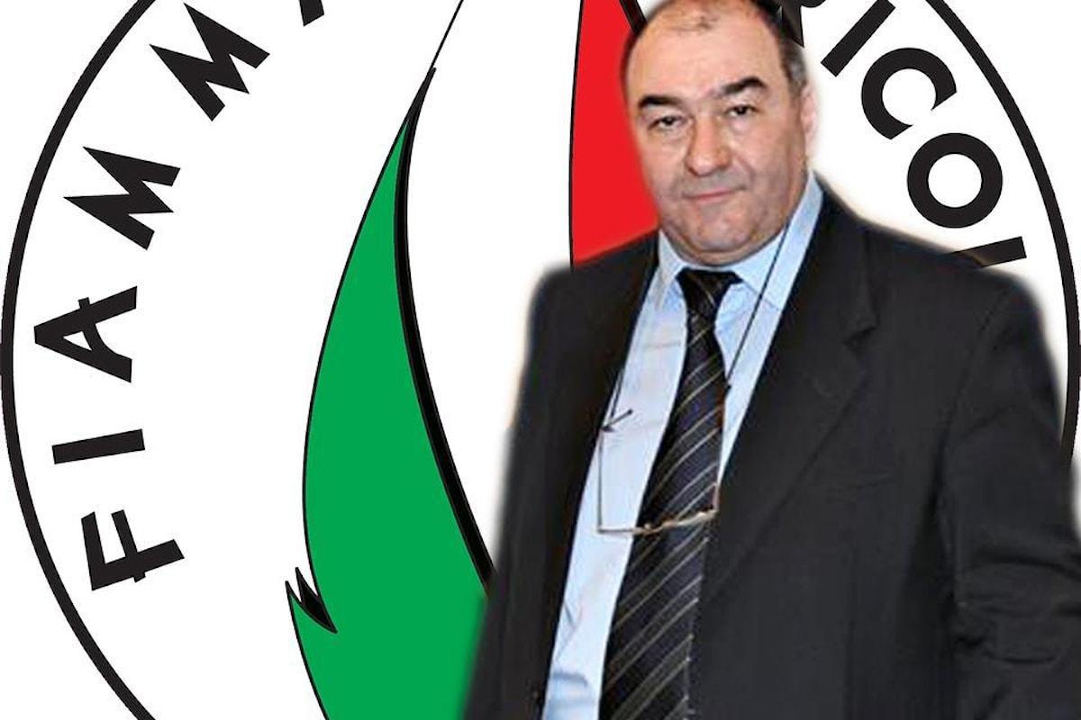 Pino Rauti, Fratelli d'Italia e i cavoli a merenda